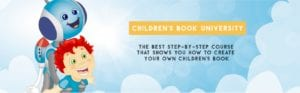 How to self-publish a children's book