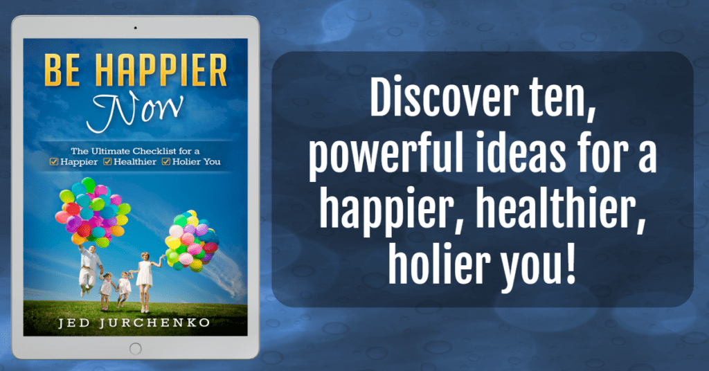 Be Happier Now Free eBook