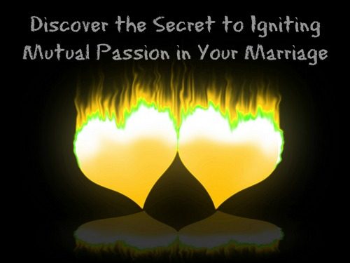 make your spouse more attractive