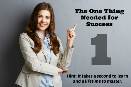 How to succeed in life: tips on how to succeed in life