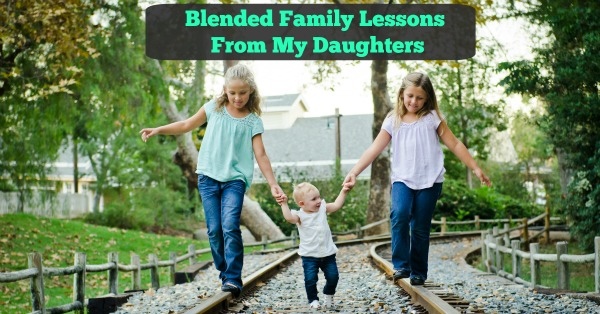 blended family lessons and stepfamily wisdom