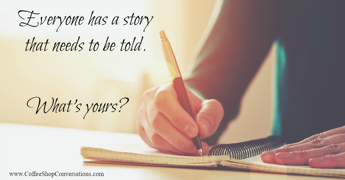 writing, writing tips, authentic story, story