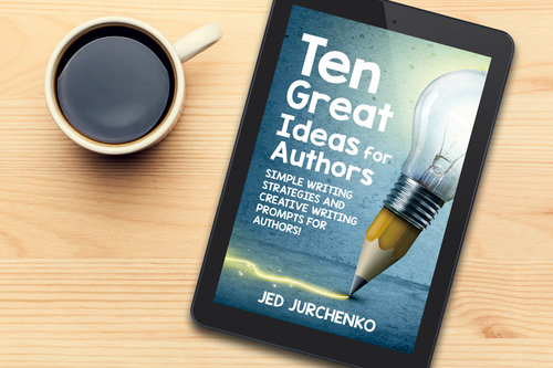 Ten Great Ideas for Authors