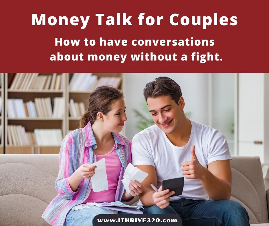 Money Talk for Couples