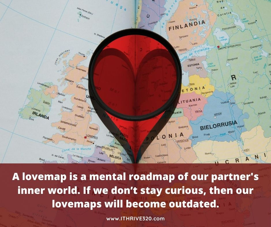 Good questions to ask about updating relationship lovemaps