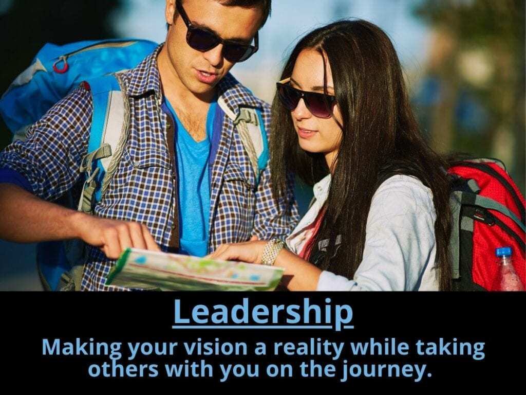 The Focused Leader-Focus and attention in leadership